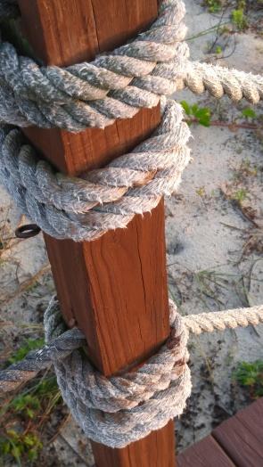 beachpost